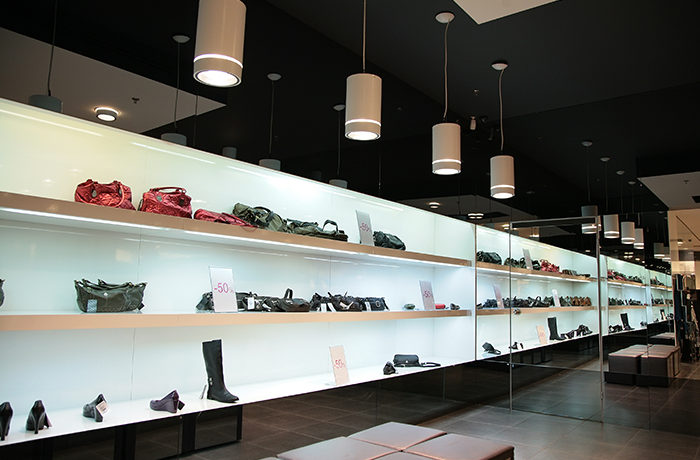 International Retailer